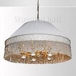 Paderno Luce 3038 L 3038/5+5.26, Подвесной светильник