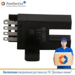 EE-SX672+ Датчик оптоэлектронный, дальность:5мм; PNP; DARK-ON, LIGHT-ON