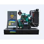 Дизельная электростанция AKSA модель APD-175C (номинальной мощностью 128 кВт