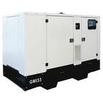 Дизель генератор GMI33S