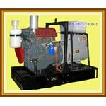 Дизель генераторы (Вконтейнере в капоте нараме)