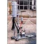 УДВ-2М Устройство доливки высоковольтных вводов дегазированным маслом