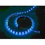 5050RGB Светодиодная гибкая лента: smd5050, 24Vdc, 5М, 4800mm*15*2.4mm, 240 LED один отрезок 96см