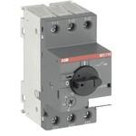 Автоматический выключатель MS116-1.6, 50 кА, 1,0A-1,6А, 1SAM250000R1006, АВВ, в наличии
