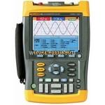 Fluke 192B/S - Цифровой осциллограф Fluke 192B/S (60 MHz/500 MS/s, SCC190)