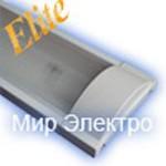 Светильник ЛПО с ЭПРА 2*36 (TD402)