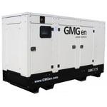 Дизельная электростанция GMC175S