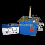 АИП-70 - установка для испытания и прожига изоляции силовых кабелей
