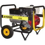 Бензогенератор AYERBE - AY 5000 H