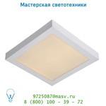 Lucide BRICE-LED Deckenl. Dimmabel 30W Viereckig IP40 потолочный светильник 28107/30/31
