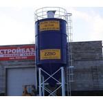 Силос цемента СЦР-75