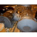 Электродвигатеь ВАО2-450 LA4