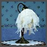 I Romantici Jago ROL 015, Настольная лампа