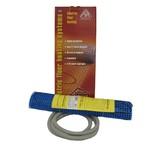 Теплый пол : Маты не требующие стяжки с двусторонним подключением (160 Вт/кв.м)