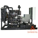 Дизельная электростанция АД30 (ММЗ)