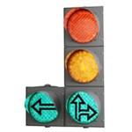 Светофор транспортный  Т .1.л2/ Т.1.п2