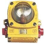 Светильник забойный взрывобезопасный СЗВ.1.2М