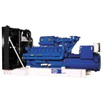 FG WILSON P2000 (1600 кВт / 2000 кВА) трёхфазный дизельный