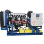 Дизельная электростанция АД-200 (ЯМЗ-7511.10)