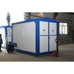 Подстанции трансформаторные комплектные КТПБМЗ мощностью 250…2500 кВ•А напряжением 6,10,35/0,4 кВ в блочно – модульном з