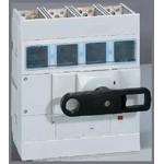 Выключатель-разъединитель DPX-IS 1600 3-полюсный 1000A | арт. 26592 | Legrand