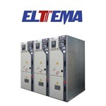 """Комплектное распределительное устройство """"ЕLTEMA"""" (КРУ """"ЕLTEMA"""") 6-10 кВ"""