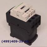 LC1D32P7 КОНТАКТОР.3Р,32A,НО+НЗ,230V50ГЦ. Schneider Electric