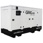 Дизельный генератор  GMP135S (GMP150E S)