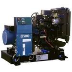 Дизельная трехфазная электростанция SDMO Pacific I T33K