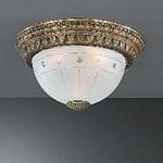 969-970-971 La Lampada PL 970/3.40, Потолочный светильник