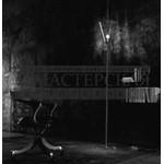 De Majo напольный светильник Memory R1 хром-глянцевый янтарный