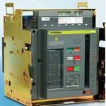 Автоматический выключатель воздушный HiAN063 630А
