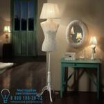 Арт.764731 VOGUE CROCHET FLOOR LAMP Shuller
