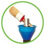 НП Насадка для покраски