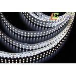 LED лента SMD 3528 19.2 Вт на метр 240 на метр IP 33 Холодный белый