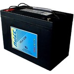 Аккумулятор Haze HZB12-100