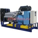 Дизельная электростанция, АД-400