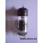 Лампа 6Н6П (двойной триод)