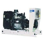 FG WILSON FG50E1 (32 кВт / 40 кВА) трёхфазный газо-поршневой