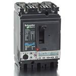 Автоматический выключатель 3П 2Т TM100D NSX160F | арт. LV430622 Schneider Electric