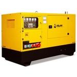 Дизельный генератор Gesan DPAS 10 E MF