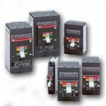 3х-полюсный автомат 36kA, T3 N250 TMD250-2500 F F   1SDA0 51247 R1