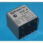 Трансформатор ТПГ-4-2х3в