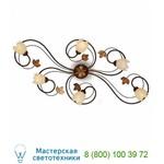 2153/06PL 3119 Penelope потолочный светильник Eurolampart