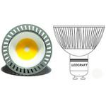 LED лампа 120 MR16(GU10) 3 Вт 220 Вольт Холодный белый