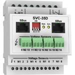 SVC-35D -модуль контроля наличия напряжения с возможностью работы по ModBus