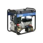 Однофазный дизель-генератор SDMO DX 10000 E (8 кВт)
