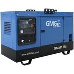 Дизельная электростанция GMM12MS
