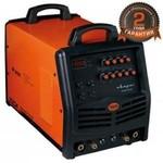 Сварочный инвертор для аргонодуговой сварки TECH TIG 200 P AC/DC (E101) Сварог (220 В) (НАКС) (MMA)