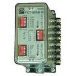 РСТ-80АВ - Реле максимального тока без оперативного питания с зависимой характеристикой срабатывания